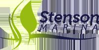 Stenson Marina | Derby Logo
